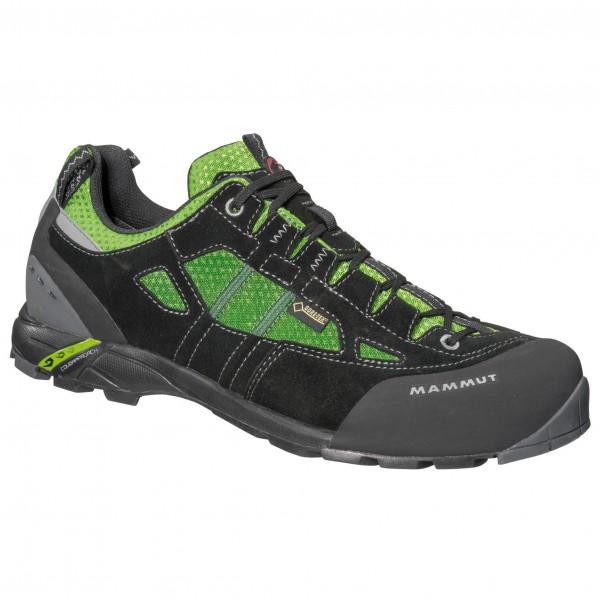 Mammut - Redburn Low GTX - Approach shoes