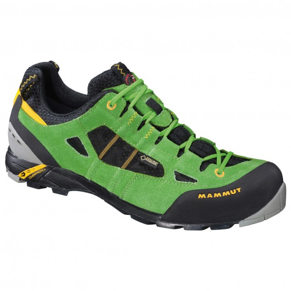 Mammut - Redburn Low GTX - Approachschuhe