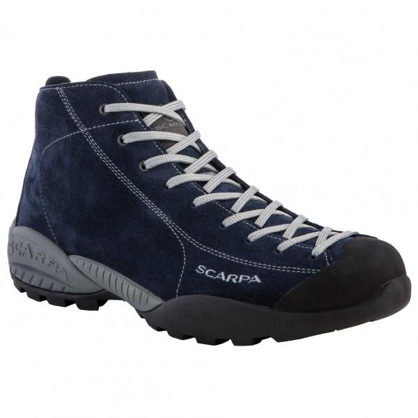 Scarpa - Mojito Mid Wool Gtx - Approach-kengät