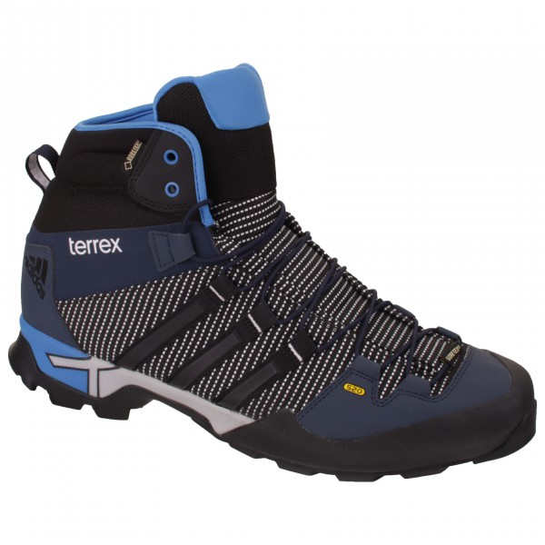 adidas - Terrex Scope High GTX - Approachschuhe