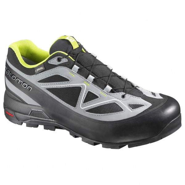 Salomon - X Alp GTX - Approach shoes