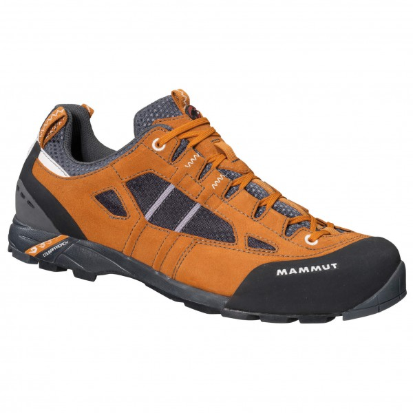 Mammut - Redburn Low - Approach shoes