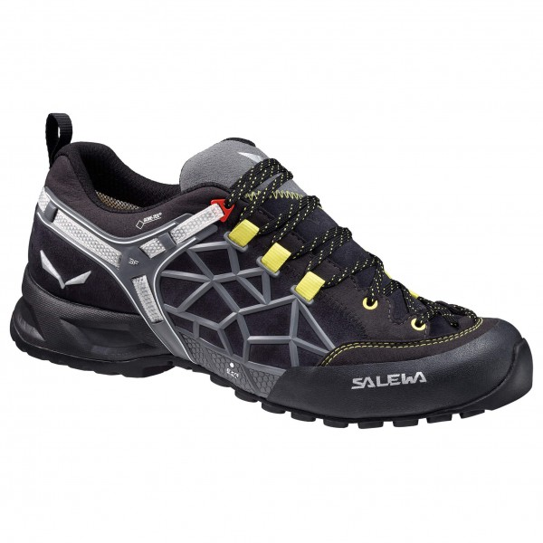 salewa ms wildfire pro gtx approachschuhe herren. Black Bedroom Furniture Sets. Home Design Ideas