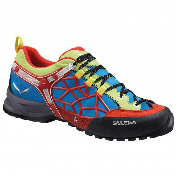 Salewa - MS Wildfire Pro - Approachschuhe