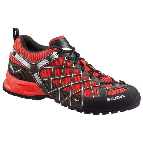 Salewa - MS Wildfire Vent - Approachskor