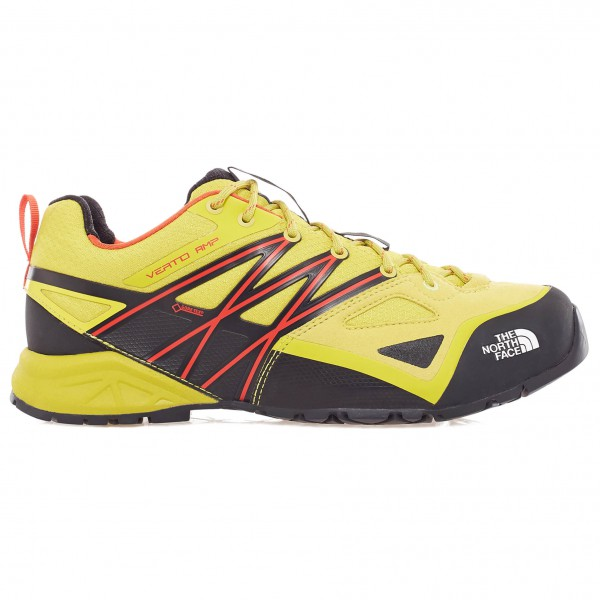 The North Face - Verto Amp GTX - Approachschuhe