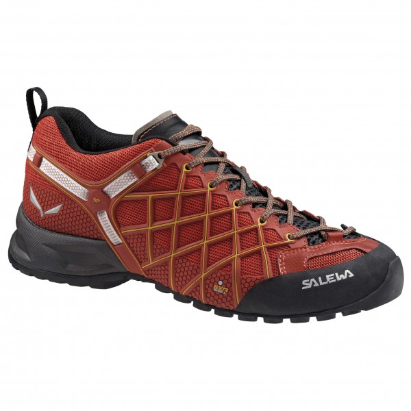 Salewa - Wildfire S GTX - Approachschuhe