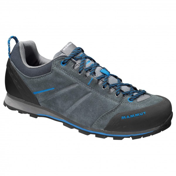 Mammut - Wall Guide Low - Approachschuhe