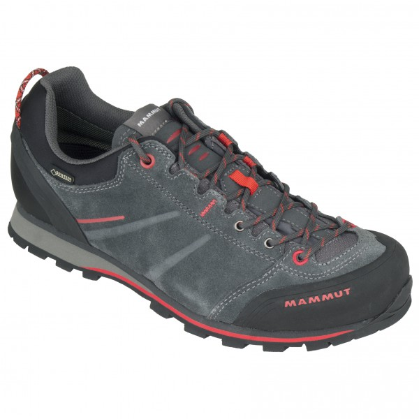 Mammut - Wall Guide Low GTX - Approachschuhe