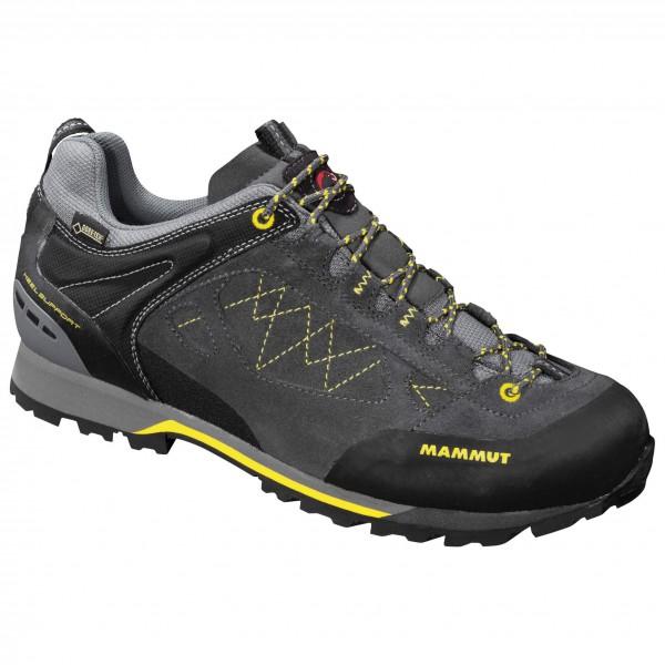 Mammut - Ridge Low WL GTX - Chaussures d'approche