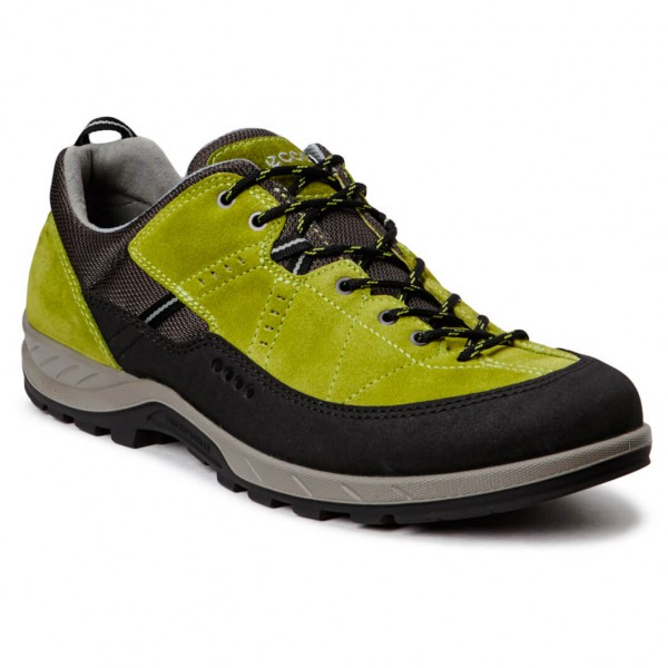 Ecco - Yura Synthetic/Suede - Approachschoenen