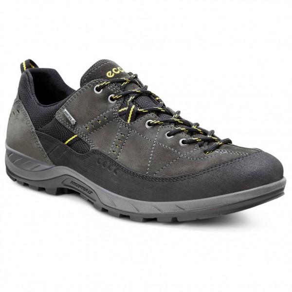 Ecco - Yura Thrill GTX - Approachschuhe