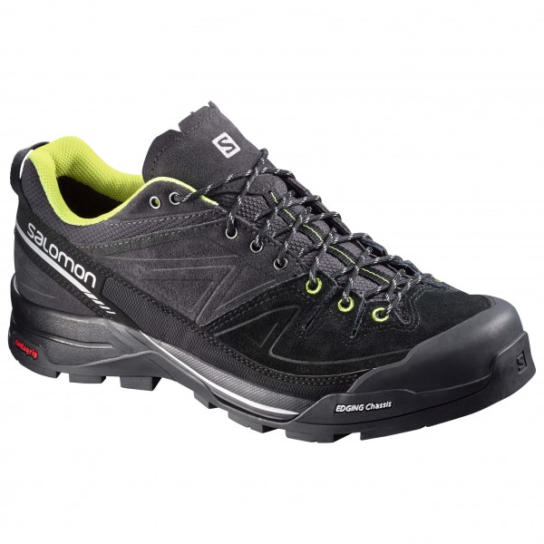 Salomon - X Alp Leather - Approachschuhe