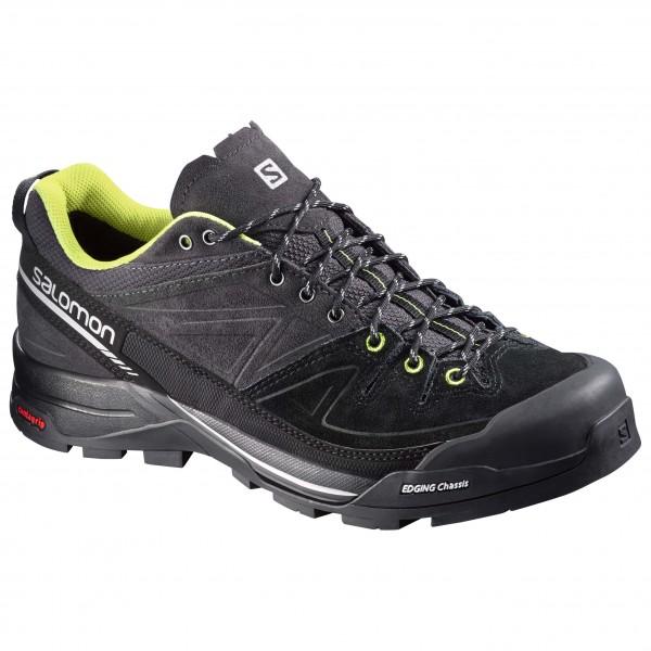 Salomon - X Alp Leather - Chaussures d'approche