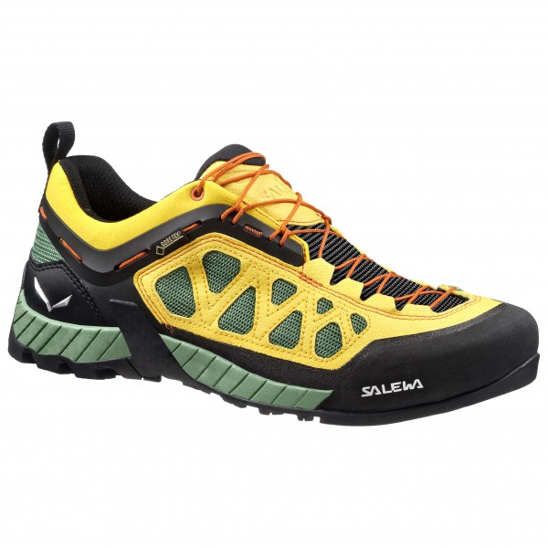 Salewa - Firetail 3 GTX - Approachschuhe