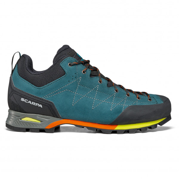 Scarpa - Zodiac - Approach shoes