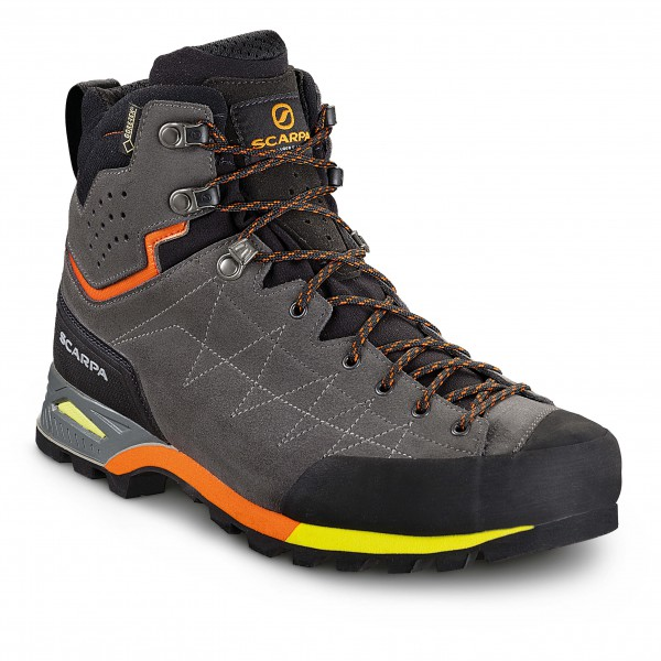 Scarpa - Zodiac Mid GTX - Approach-kenkä