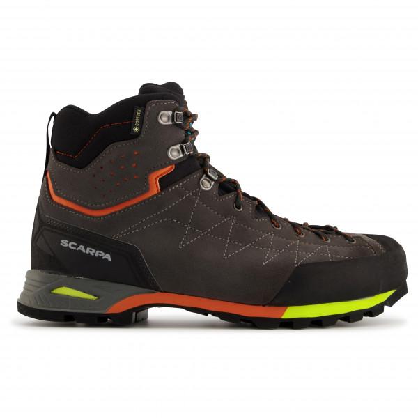Scarpa - Zodiac Plus GTX - Mountaineering boots