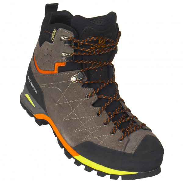 Scarpa - Zodiac Mid GTX - Approach shoes