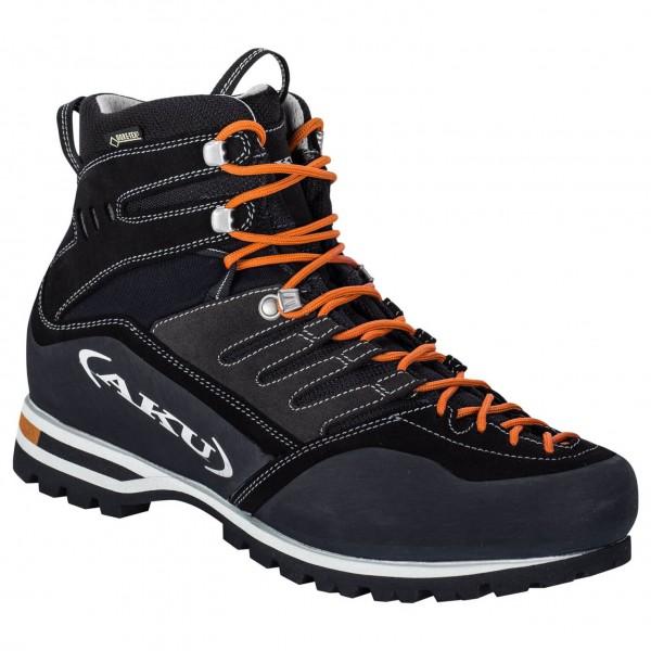 AKU - Viaz GTX - Approach-kenkä
