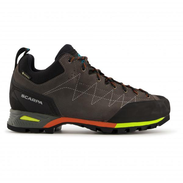 Scarpa - Zodiac GTX - Approach shoes