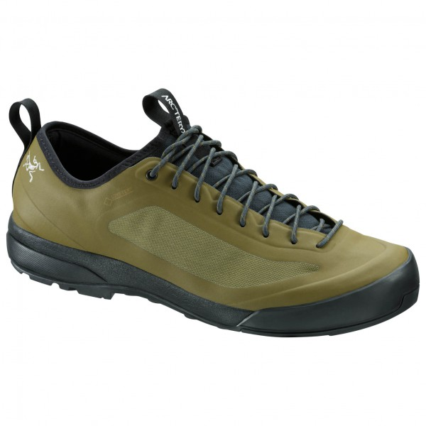 Arc'teryx - Acrux SL GTX Approach Shoe - Approach-kenkä