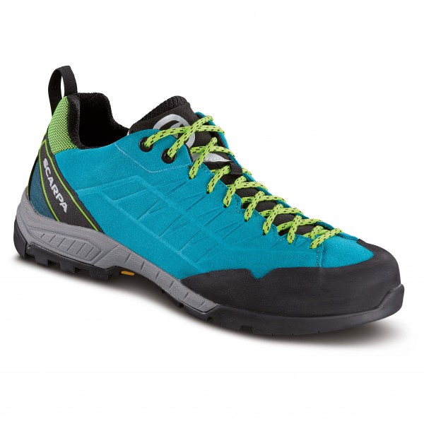 Scarpa - Women's Epic - Approachschuhe