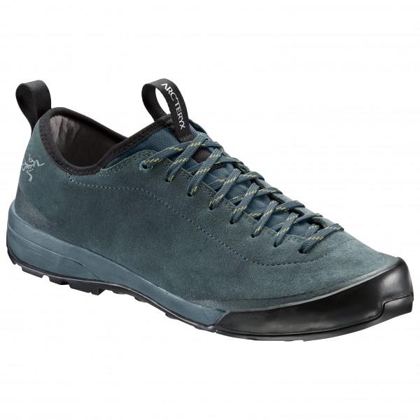 Arc'teryx - Acrux SL Leather Approach Shoe - Approach shoes