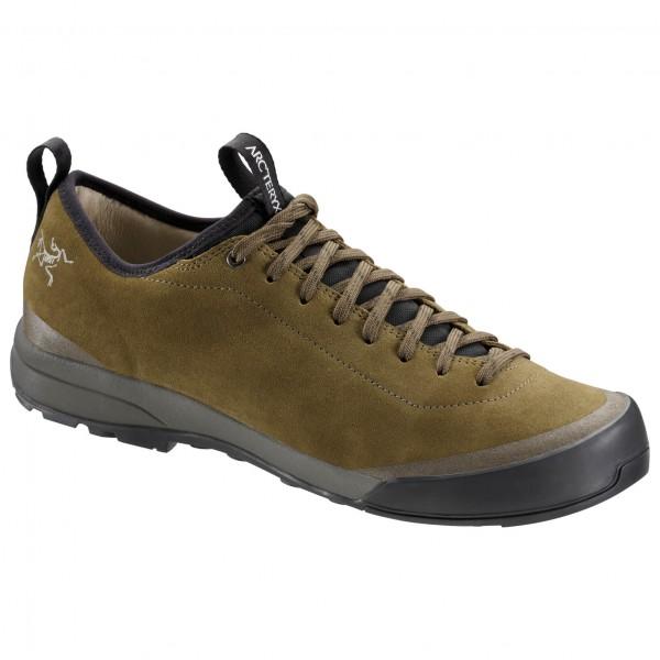 Arc'teryx - Acrux SL Leather Approach Shoe - Approach-kengät