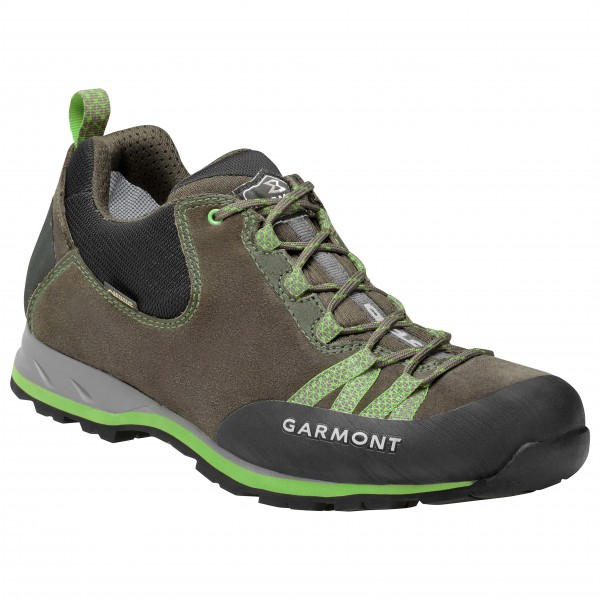 Garmont - Mystic Low II GTX - Approachsko