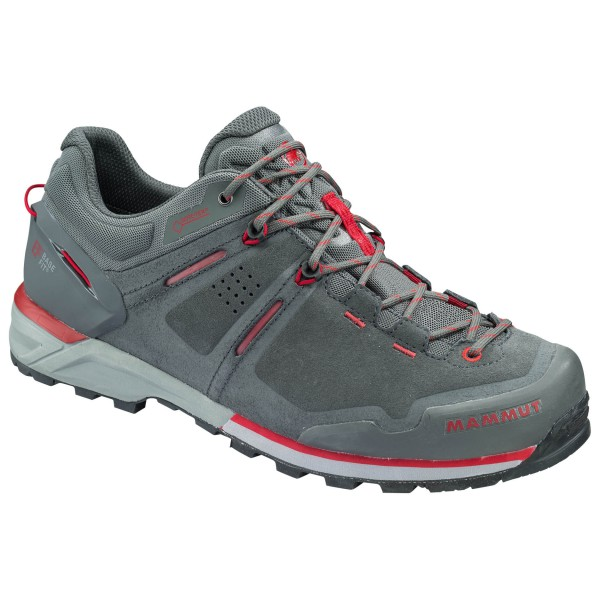 Mammut - Alnasca Low GTX - Approach shoes