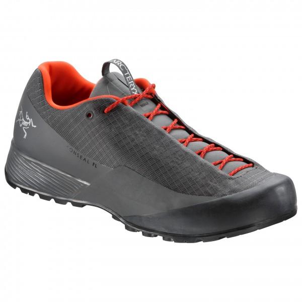 Arc'teryx - Konseal FL GTX Shoe - Approachskor