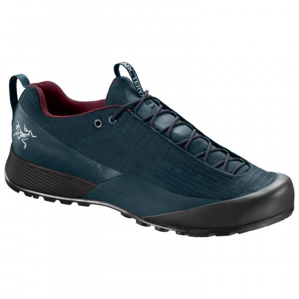 Arc'teryx - Konseal FL GTX Shoe - Approachsko