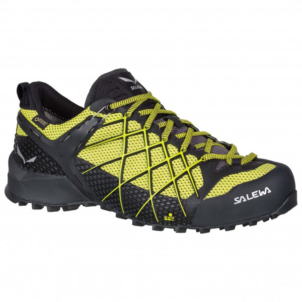 Salewa - Wildfire GTX - Approachschuhe