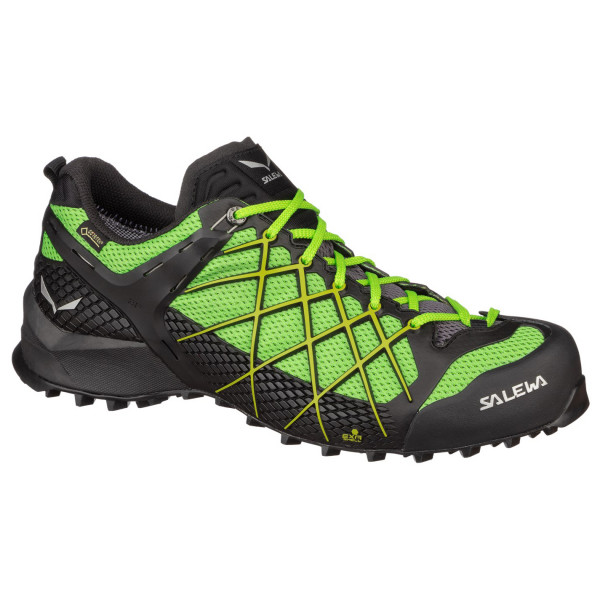 Salewa Wildfire GTX black outsilver ab 101,95