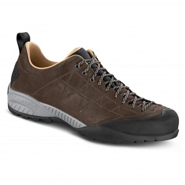 Zen Leather - Approach shoes