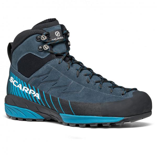 Mescaltio Mid GTX - Approach shoes
