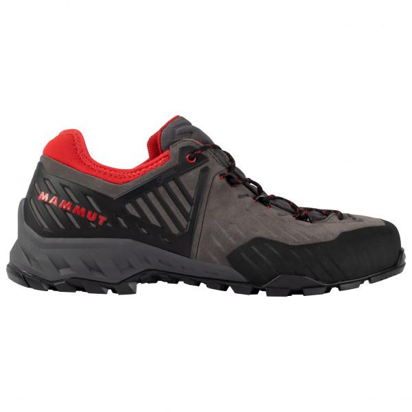 Mammut - Alnasca II Low GTX - Approach shoes
