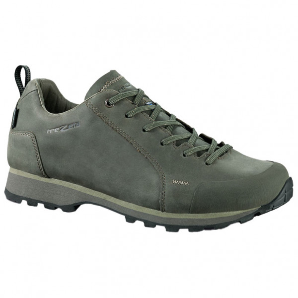 Flow WP Nubuck - Approach shoes