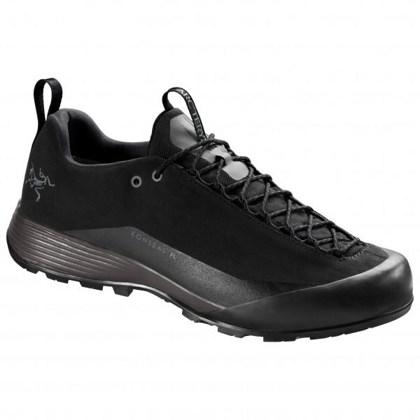 Konseal FL 2 Leather GTX - Approach shoes