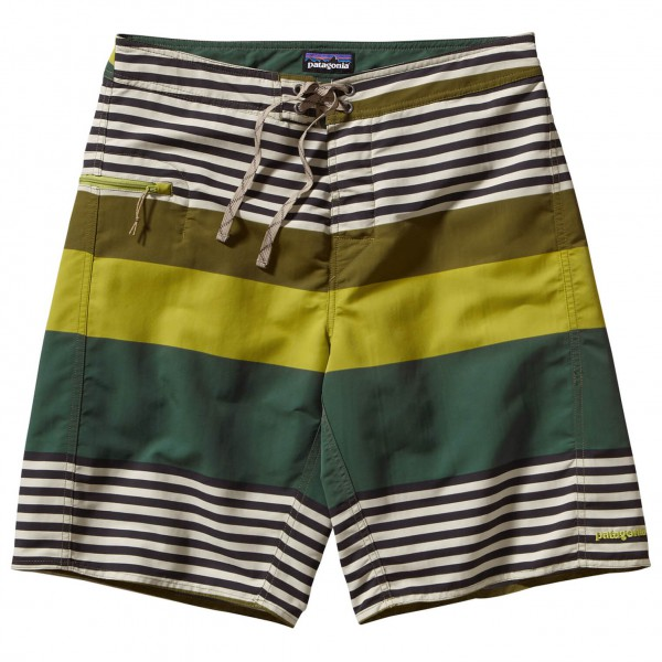 Patagonia - Wavefarer Board Shorts 21'' - Swim trunks
