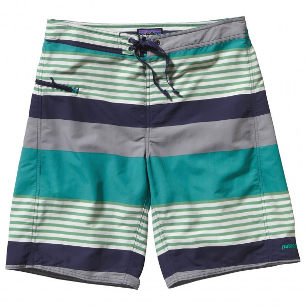 Patagonia - Wavefarer Engineered Board Shorts - Short