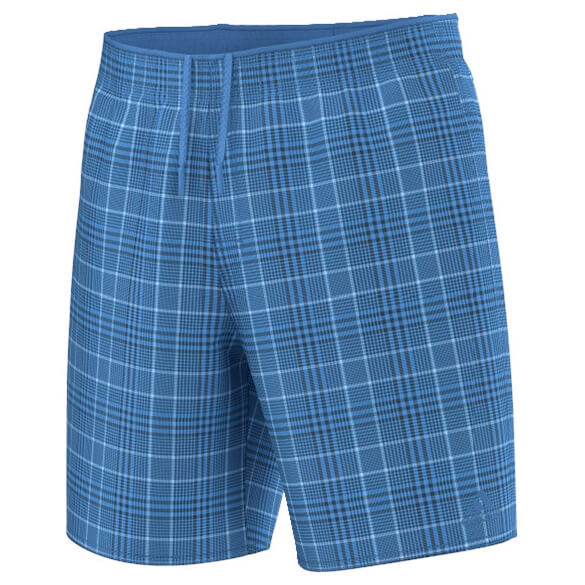 Adidas - Check Short ML - Zwemshorts