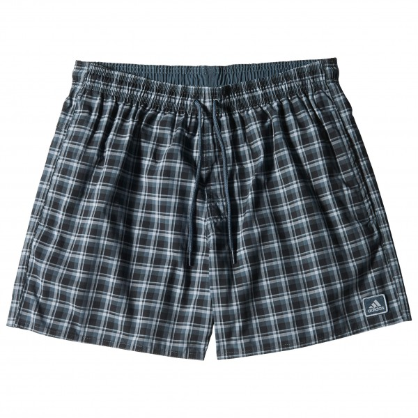 Adidas - Check Short SL - Swim shorts