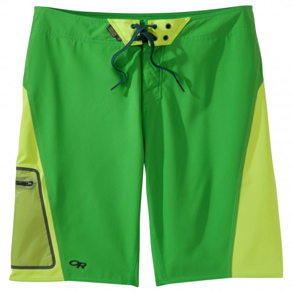 Outdoor Research - Lunch Counter Boardshorts - Swim trunks