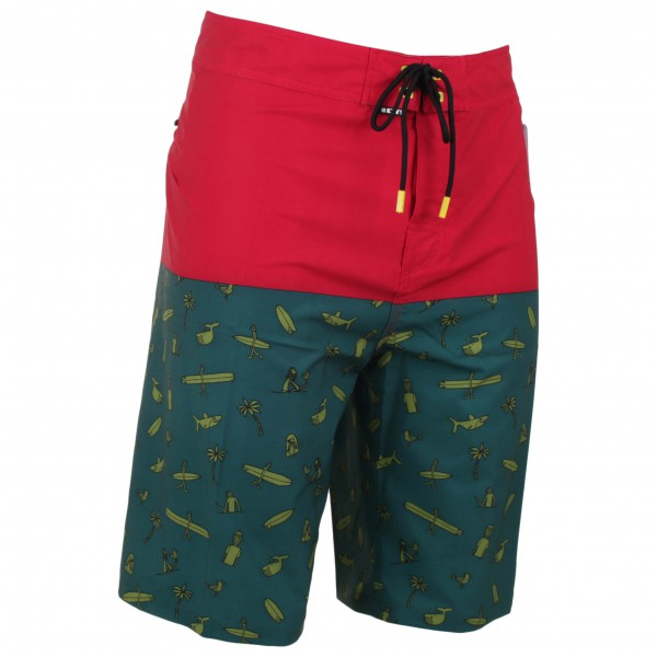ION - Boardies Straight - Boardshorts