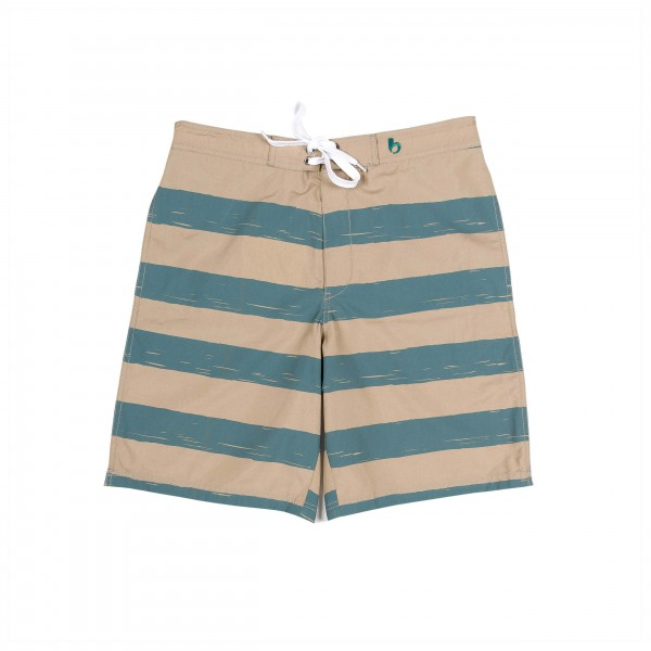 Bleed - Functional Hemp Short - Boardshort