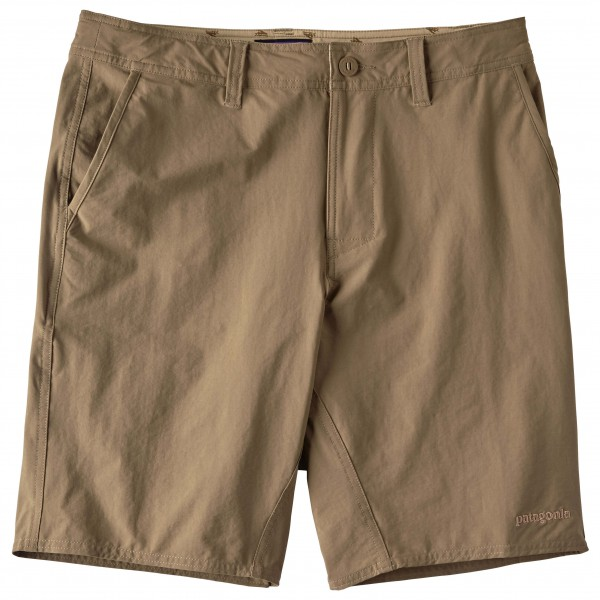 Patagonia - Stretch Wavefarer Walk Shorts 20'' - Boardshort