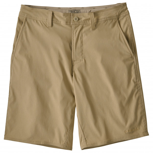 Patagonia - Stretch Wavefarer Walk Shorts 20'' - Boardshorts