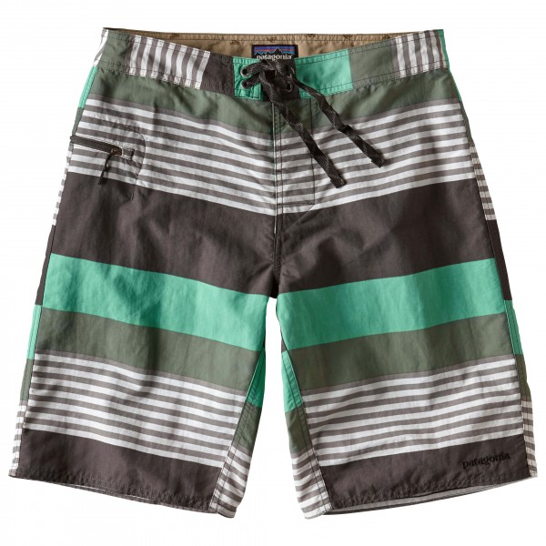Patagonia - Wavefarer Board Shorts 21'' - Boardshorts